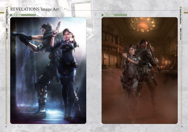File:Resident Evil Revelations Artbook - page 23.jpg