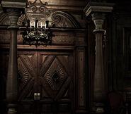 REmake background - Entrance hall - r106 00103