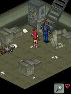 Resident Evil Uprising - shot 4