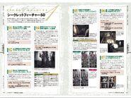 Biohazard kaitaishinsho - pages 282-283