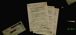 File:BIOHAZARD January 96 demo - ITEM M2 - FILEI02.png