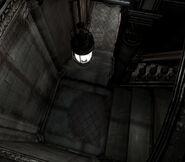 REmake background - Entrance hall - r106 00009