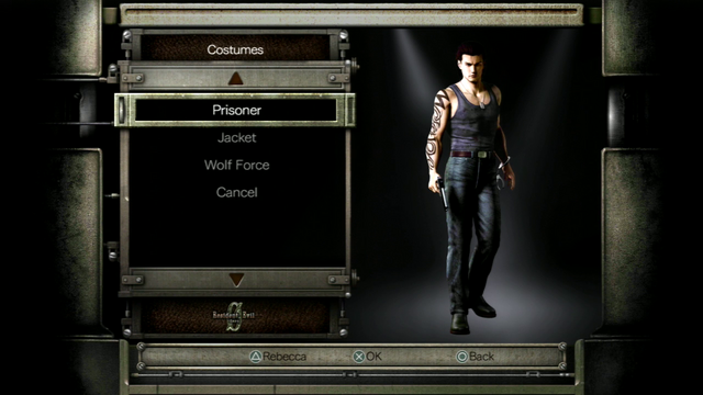 File:RE0HD Costumes Billy Prisoner.png