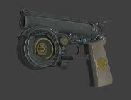 Grapple Gun-RE6-Unused