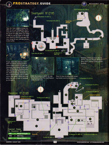File:Resident Evil remake - GamePro - Issue 167 August 2002 - Jill guide Part 2 Page 102.jpg