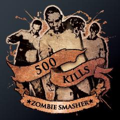 File:Resident Evil 6 award - Zombie Massacre.png