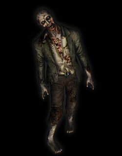 Zombie remake