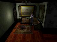 Resident Evil - Kenneth's body variation