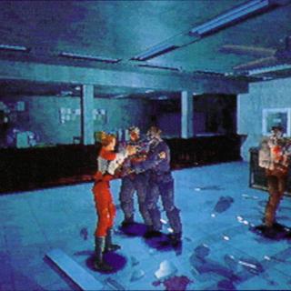 Images taken from <i>The PlayStation</i>, no.39 (November 1996).