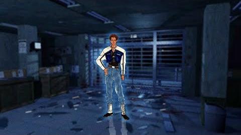 Resident Evil 2 Prototype (1.5) CiviLeon in Hardcore Arena