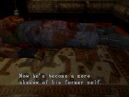 Resident Evil - Kenneth's body examination 02