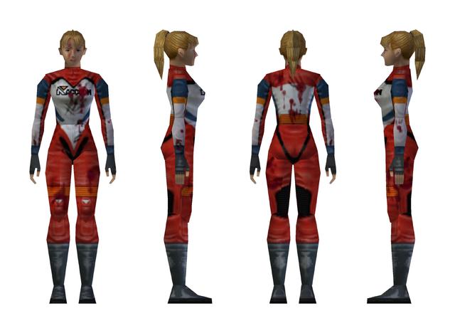 File:Resident Evil 2 - Elza Walker standard model (damage 1).png