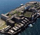 Boss Island Prison