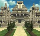 Palace of Atlantis