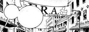 EDRA Banner Roswell Ave
