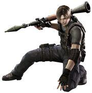 Leon re4