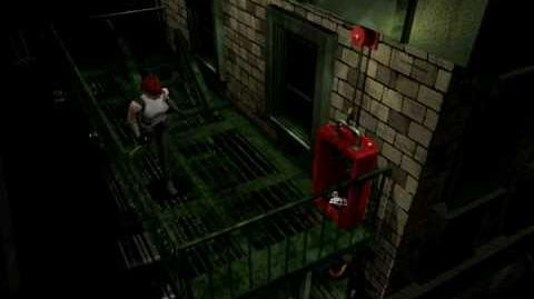 Resident Evil- Rebecca's Escape - Official Trailer