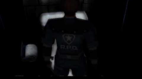 "Dark Biohazard ""Restless Nightmares"" (Spanish subs)"