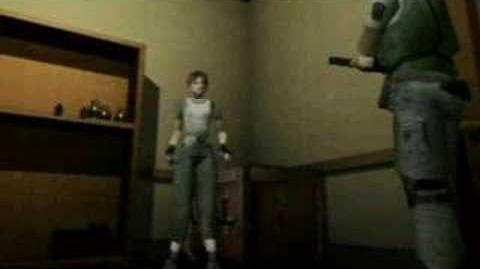 Resident Evil 1 Revamp