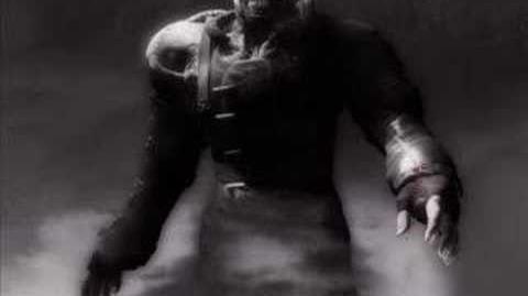 Resident Evil 3 (Soundtrack) - Nemesis Theme