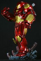 Hulkbuster Iron Man3