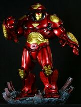 Hulkbuster Iron Man2
