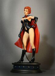 Jean Grey Black Queen St1