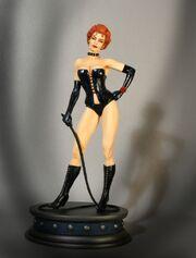 Jean Grey Black Queen St2