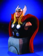 Thor bust FNL