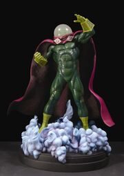 Mysterio a