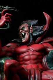 Mephisto St4
