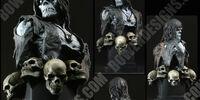 Bowen Designs Zombie MB