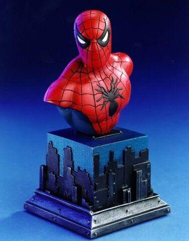 File:Spiderman bust.jpg