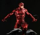 Bowen Designs Daredevil Gargoyle Red FS