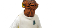 Gentle Giant Admiral Ackbar MB