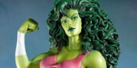 Bowen Designs She-Hulk MB