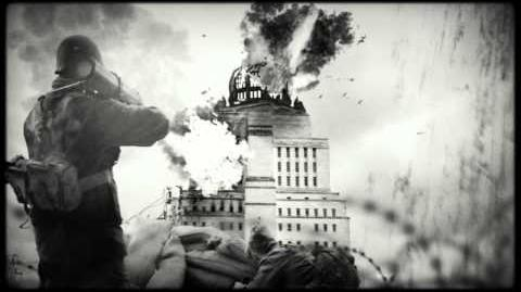 "Playstation 3 Trailer - Resistance Fall Of Man ""TV AD"""