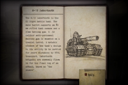 59-Vehicle - M12SabertoothTank