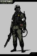 Resistance Medic