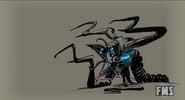 Fury concept art 3