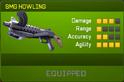 SMG Howling