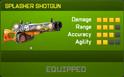 Splasher Shotgun