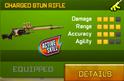 Charged Stun Rifle
