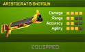 Aristocrat's Shotgun