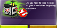 Egon's Ghostbusters Kit