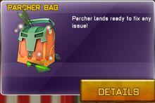 Parcher Bag