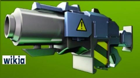Respawnables - Plasma Shotgun