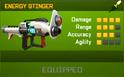 Energy Stinger