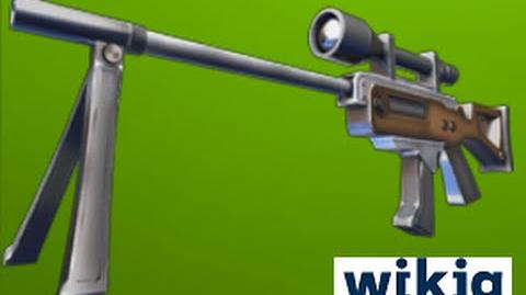 Respawnables - Sniper Rifle