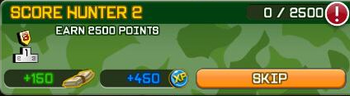 Score Hunter 2